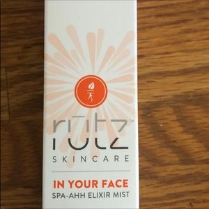 Rutz In Your Face Spa Elixir Mist